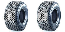 (TWO) 24X12-12 24X12.00-12 Kenda K500 Super Turf Lawn Mower Tires 4ply Rate