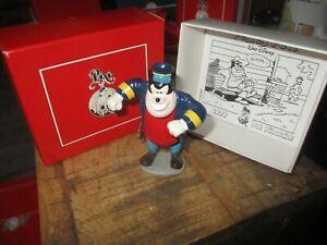 Pixi & Disney-Ancien collector, PAT HIBULAIRE, en boite déco,pastille ok-1989