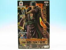 [FROM JAPAN]One Piece FILM Z DX Figure THE GRANDLINE MEN vol.2 Zoro Banpresto