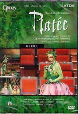 Offenbach: La Belle Helene / Minkowski, Lott, Senechal, Beuron - DVD