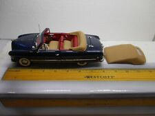 New Listing1949 Ford Convertible Danbury Mint Or Franklin Mint Diecast