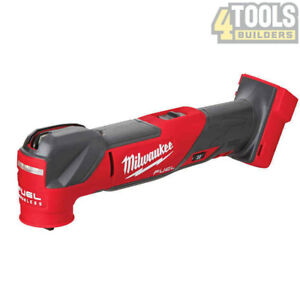 Milwaukee M18FMT-0 18V Fuel Cordless MultiTool Body Only