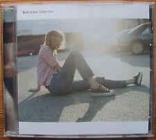 Beth Orton - Trailer Park (1996 CD Album)