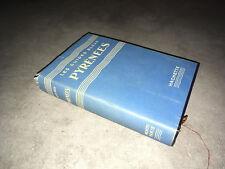 Les Guides Bleus Hachette PYRENEES 1954 Francis Ambriere - CA25C