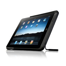 KENSINGTON Power Pack +5 HR BATTERIE TAMPONE SUPPORTO DOCK Case & Stand per iPad 1