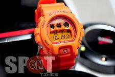Casio G-Shock Crazy Colors Watch DW-6900MM-4D DW6900MM