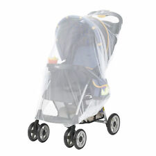 Jeep Stroller & Carrier Bug Netting FITS MOST STROLLERS