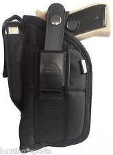 Beretta Storm Px4 9mm 4 inch barrel with Laser Nylon Gun Holster