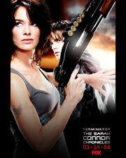 Terminator [Cast] (42679) 8x10 Photo