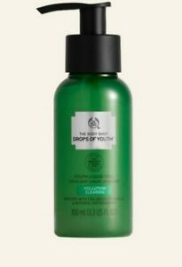 The Body Shop Drops of Youth Liquid Peel 100ml Brand New RRP £16