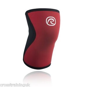Rehband RX Line 7751 Knee Support - For CrossFit  WeightLifting Fitness Gym