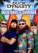 Duck Dynasty: Duck Days of Summer New DVD Free Shipping