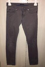 Pantaloni Da Donna Sisley Taglia 40/S Grigi