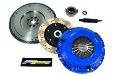 FX DUAL-FRICTION CLUTCH KIT+FLYWHEEL for 94-01 ACURA INTEGRA RS LS GS GSR TYPE-R