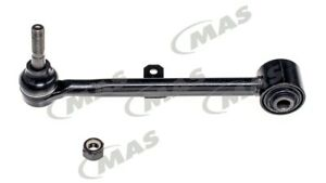 Suspension Control Arm and Ball Joint Assembly Rear Left,Rear MAS LL64507