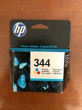 Authentique Cartouche officielle HP 344 - 3 Couleurs