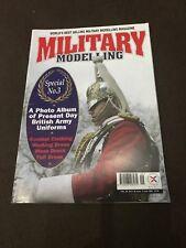 Military Modelling magazine - vol 28 No9 (26 June - 9 July 1998)