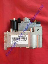 Alpha 240E 240XE 280E & 500E Boiler Gas Valve 6.5638270 Honeywell VR4605A A1045