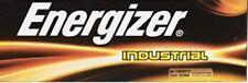 Energizer D Size 12 Count Batteries.