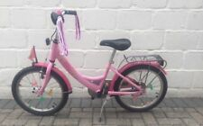 Mädchen Fahrrad Rad Schönes Mädchenfahrrad 18 Zoll PUKY Prinzessin Lillifee