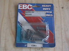 EBC SUZUKI DS80 JR80 RM50 RM60 RM80 RM125 GT50 HEAVY DUTY CLUTCH SPRING KIT CSK1