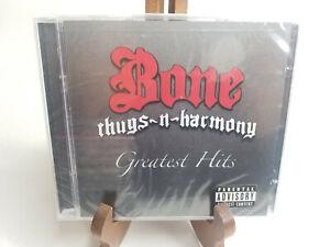 Bone Thugs N Harmony - Greatest Hits CD NEW