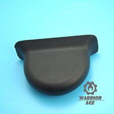 1Pcs Black OE Rear Tow Eye Hook Cover Cap for VW Jetta Golf 2000-2014 New