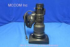 "Canon YJ12x6.5B4 IRS SX12 SD 2/3"" Lens"