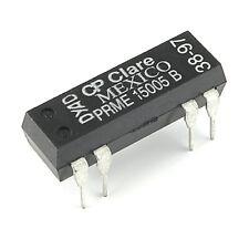 [5pcs] PRME15005B Relay 5VDC 0.5A THT CPCLARE
