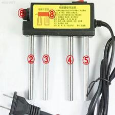 AC3C 36EC Apparecchio di acqua electrolyzer elettrolisi qualità dell'acqua TDS TESTER KIT