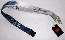 "New York Yankees 18""  LANYARD With Team Logo"