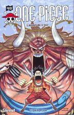ONE PIECE tome 48 Oda manga shonen