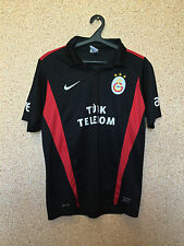 Galatasaray TURKEY 2011/2012 THIRD FOOTBALL SHIRT JERSEY TRIKOT MAGLIA NIKE