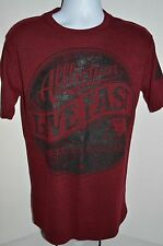 AFFLICTION Live Fast Man's T-shirt NEW  Size Large   Made in USA
