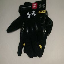 Under Armour Womens Player Field Glove Large