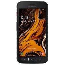 "Samsung G398F Galaxy Xcover 4s Smartphone schwarz, 32GB, Android, 5"", HD, IP68"
