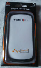 Samsung GTi9020 (Google Nexus S) Tech 21 Impact silicon case