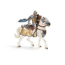 Schleich - Griffin Knight on Horse 70108