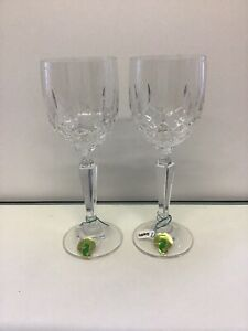 Waterford Crystal Celestial Sherry Glasses