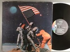 Canned Heat  Future Blues   Blues Rock   With Comic Book