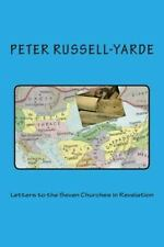 Matters of Faith: Letters to the Seven Churches in Revelation by Peter...