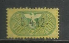C133-GERMANY WAR STAMPS FOR DISABLED PERSONS ESVASTICA CROSS NAZI SELLOS GUERRA