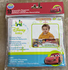 Disney Cars Lightning McQueen Table Topper 10 Disposable Placemats Neat Solution