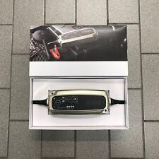 A estrenar genuino BMW Cargador de batería y cable de Ojal
