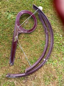 raleigh cameo  etc vintage town bike mudguards   freepost