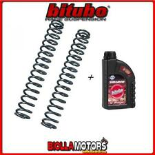 MT26 KIT MOLLE FORCELLA 1,0Kg/mm BITUBO TRIUMPH SPEED TRIPLE 1050 2011-2012
