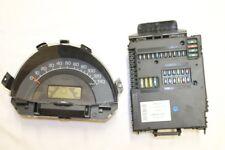 SMART FORTWO 450 scambio CDI Diesel tecnica pacchetto TACHIMETRO Sam impianto elettrico centrale #9