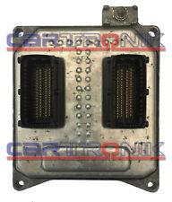 Calculateur moteur vierge OPEL siemens VDO 5WK9 396 55560130 55 560 130
