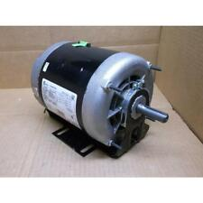 CENTURY 5XTA1/7-P56AC13A01-01 1/2-1/4HP BELT DRIVE FAN/BLOWER MOTOR  460/60/3
