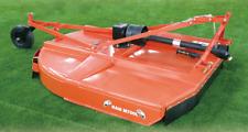 Gshf 7 Feet Rotary Mower Cutter, Floating 3-Point Rear Attach 45Hp(99210168)